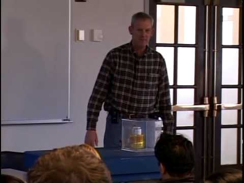 Physics 220 - Lecture 18 - Transformers, Back EMf