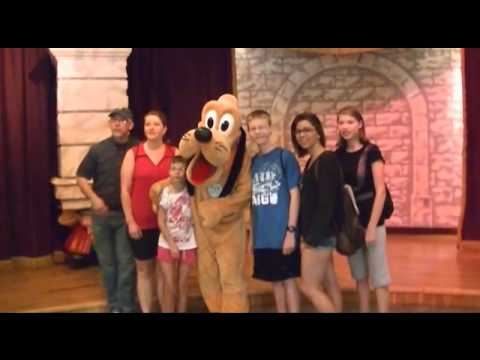 Juliana Carver & Family - Florida Trip (Day 1 & 2)
