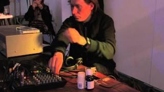 Rammelfest 8.nat @ Flipside, DJ Diswithoutoli, ManGenerated Portable Noise Kremator
