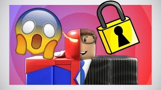 🔒SALA SECRETA🔓 en Roblox Super Hero Life III