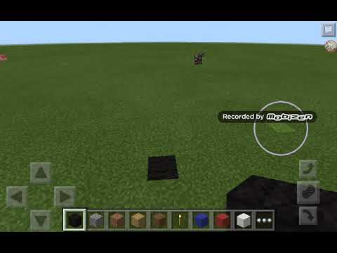 How to Make A American Flag in Minecraft: Part 1
