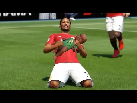 Thumbnail: 10 Things EA did NOT want you to see in Fifa 17