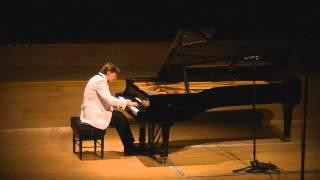 D. Scarlatti - Sonata in E major K.380 / L.23 Andante comodo - Grzegorz Niemczuk - piano.