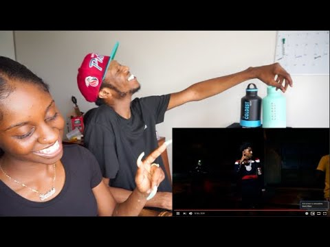 NBA YoungBoy - ALL IN REACTION!