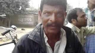 AMU Kishanganj: M Chone a Tribal speaking in favour of the campus (Part I)