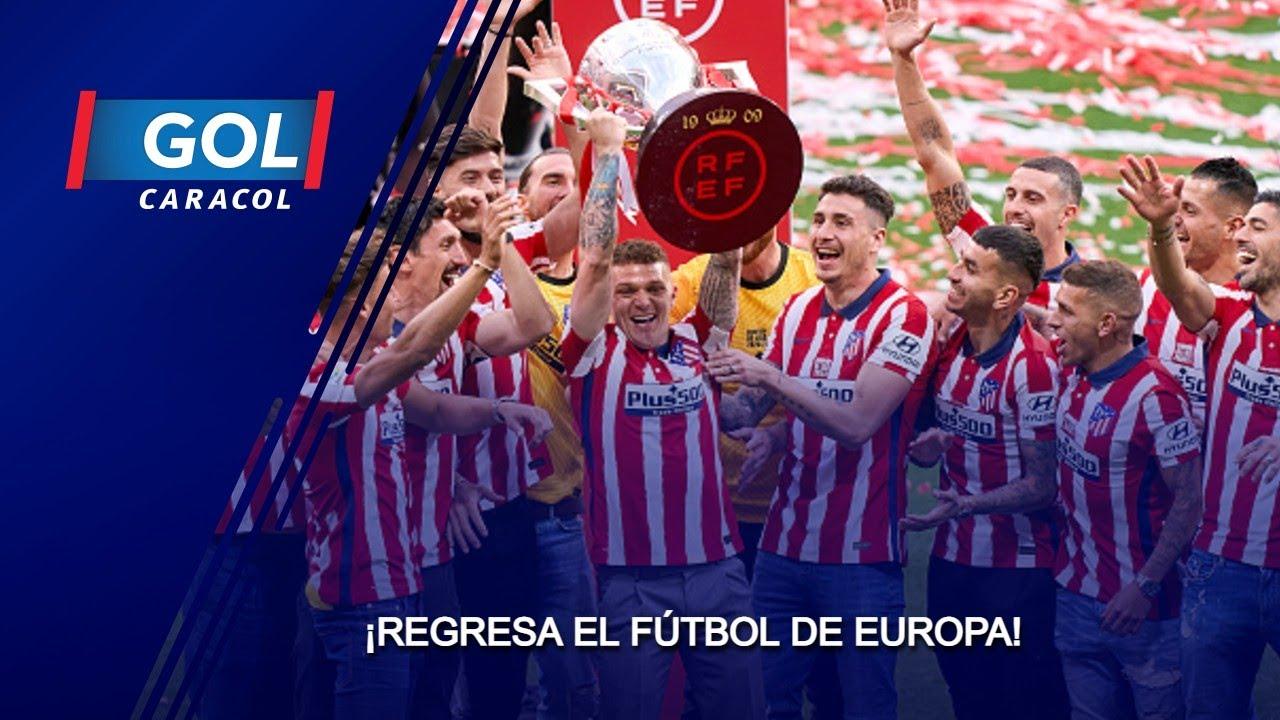 ¡Agosto! El mes en el que regresan las mejores ligas del fútbol mundial