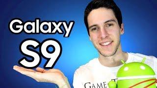 GRATIS Samsung Galaxy S9 - SORTEO INTERNACIONAL!