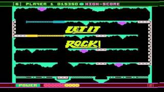 Favourite Atari Games: Jet Boot Jack