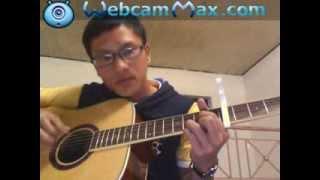 mua dong yeu thuong - GMC - Guitar cover