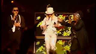 Se Desvive Por Ella Live   Ivy Queen Ft Jadiel Y la Sista Video