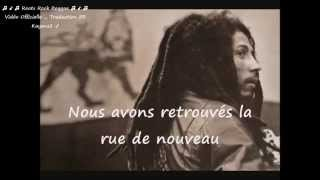 "Bob Marley ""duppy conqueror"" traduction FR"