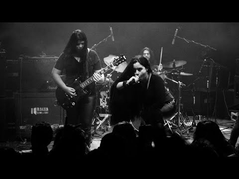 Ankerkeria - Trace Of Disgrace (Official Video)