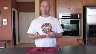 How to Rehydrate Dried Chili Peppers