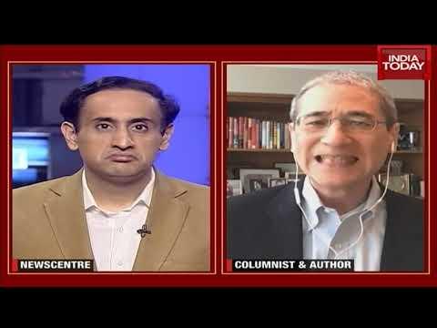 india-china-standoff:-author-gordon-chang-on-china's-intimidation-game
