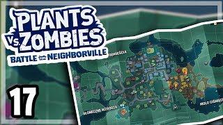 PLANTS VS ZOMBIES Battle for Neighborville PL - LOKALIZACJA WSZYSTKICH KASET