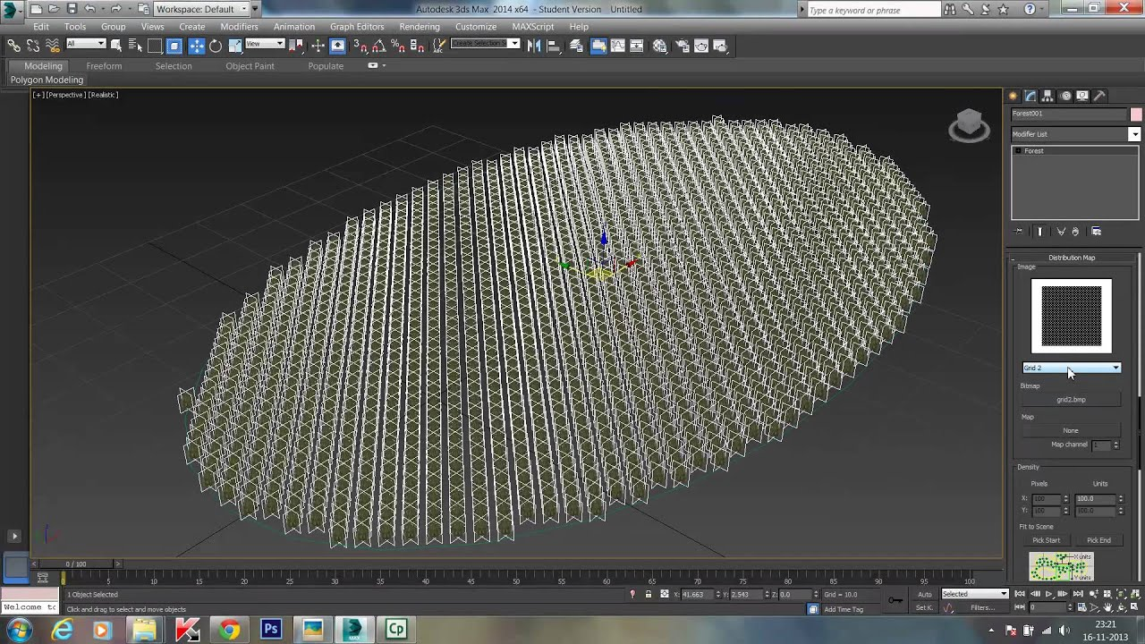 Download 3ds Max Free Full Version