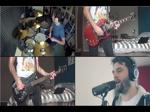 Teacher's Pet (Zack's Song) - School of Rock - Full Band Cover