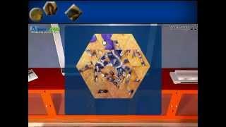 Spider King Enigma Walkthrough