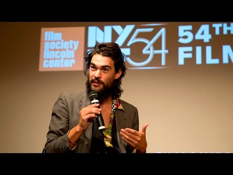 'Mimosas' Q&A | Oliver Laxe | NYFF54