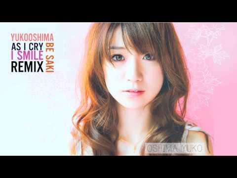 Yuko Oshima - Naki Nagara Hohoen de Saki Remix