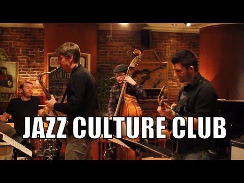 """Jazz Culture Club """"Souvenirs d'enfance"""""""