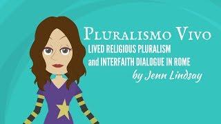 (Final cut)Jenn Lindsay tarafından Pluralismo Vivo-Karikatür