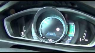 Наши тесты - Volvo V40 Cross Country