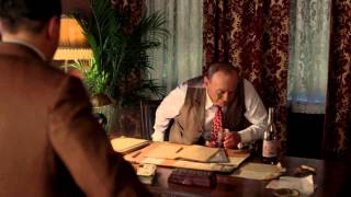 Boardwalk Empire Season 3: Inside The Episode #8