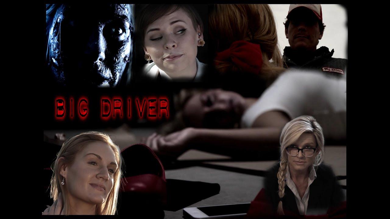 Big Driver Trailer