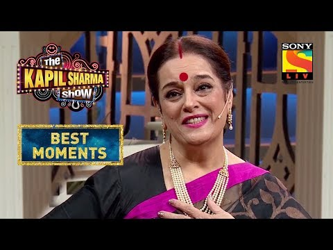 Is Poonam Jealous Of Shatru's Female Fans? | The Kapil Sharma Show Season 2 | Best Moments
