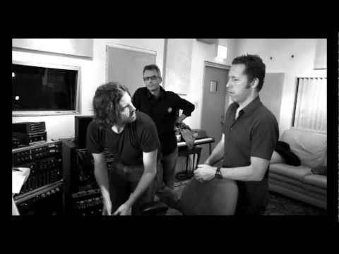 Double Elvis-Chicago drum sessions with Matt Walker and Sean O'Keefe