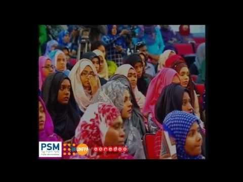 Fahi Oiyvaru: A dialogue on population and youth