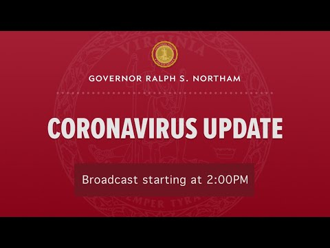 Virginia COVID-19 Briefing | July 14, 2020