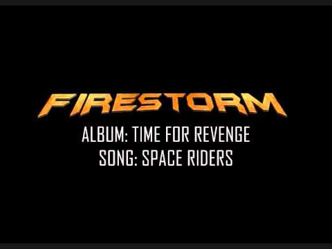 Firestorm  Space Riders.wmv