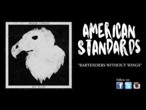 Bartenders Without Wings (AUDIO)