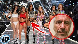 Gambar cover Top 10 Shocking Reasons Why The Victoria Secret Fashion Show Was Cancelled