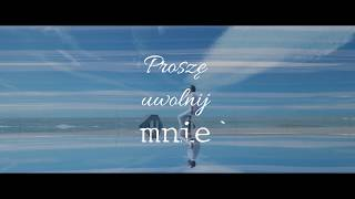 KAMIL BEDNAREK - BĄDŹ PRZY MNIE ( official lyric video)