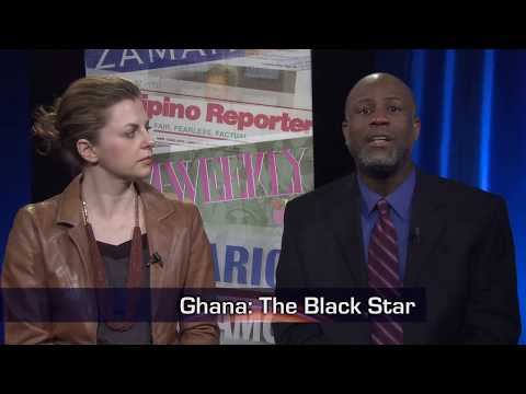 Independent Sources: Enter West Africa Special: Ghana