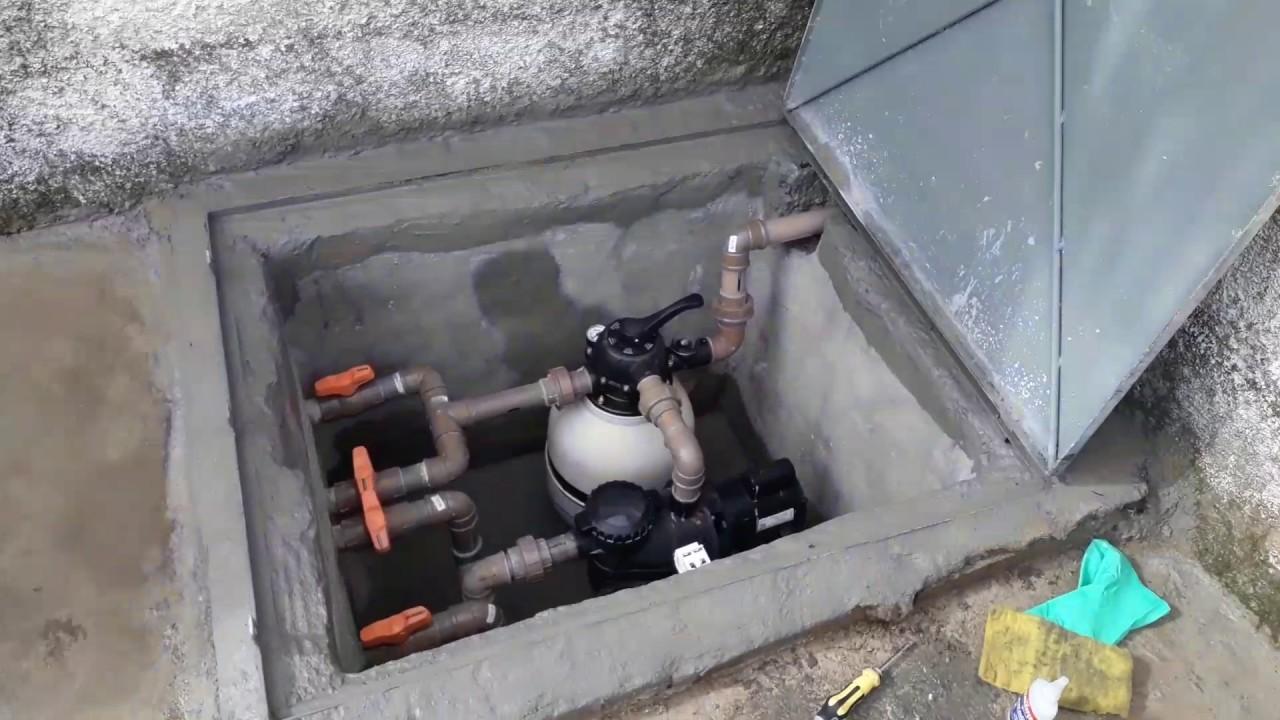 Casa de bombas de piscina youtube - Bombas de depuradoras para piscinas ...