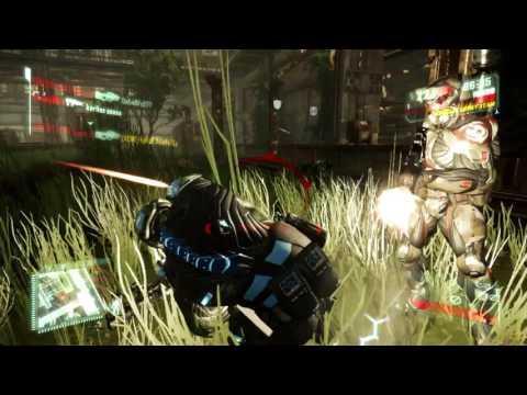Crysis 3 Penn Depot (fun game)
