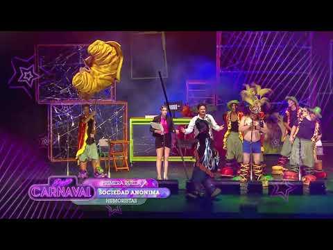 Resumen 3ra Etapa Pasión Carnaval