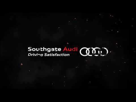 Welcome to Southgate Audi