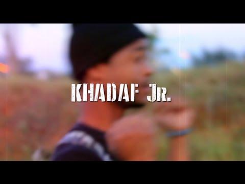 Khadaf Jr ft  Firsteezy Fly Teaser by SJCGFX Works