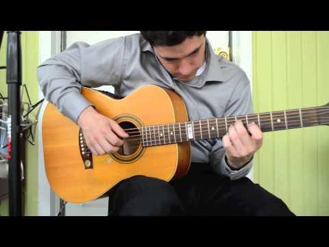 Misterwives - Our Own House Fingerstyle Guitar Arrangement (Bud Light Commercial)
