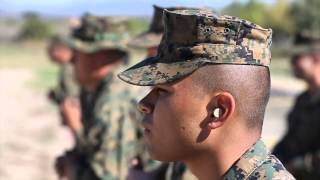 Blue Diamond Marines Experience New Combat Oriented Pistol Qualification