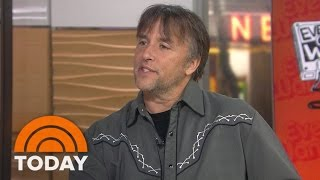 Richard Linklater: 'Everybody Wants Some!!' Evokes 'Dazed And Confused' | TODAY