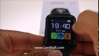 ANDROID SMARTWATCH U8