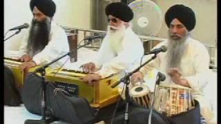 Shabad Kirtan. Bhai Sajjan Singh Gurdwara Sant Sagar Bellerose, New York.