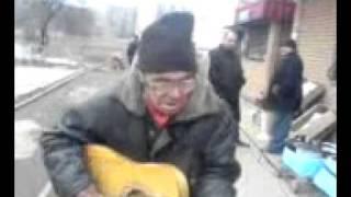 Видео жесть. Украина точно имеет талант.avi(