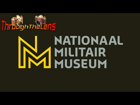 T.T.L. presents: The National Military Museum/Het Nationaal Militair Museum